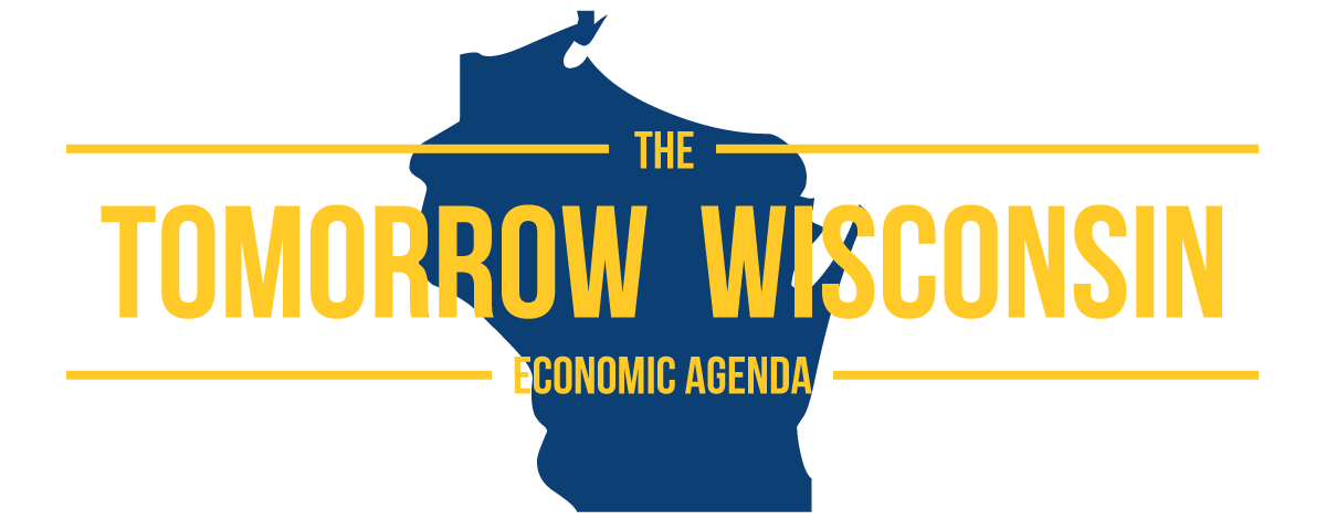 tomorrow wisconsin logo