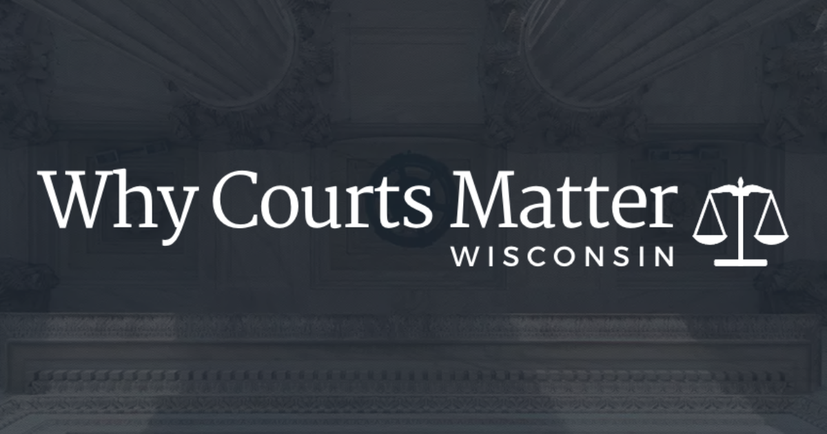why courts matter graphic